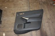 FORD MONDEO MK4 LEATHER PREMIUM DOOR CARD DRIVER O/S SEAT 2007-2010